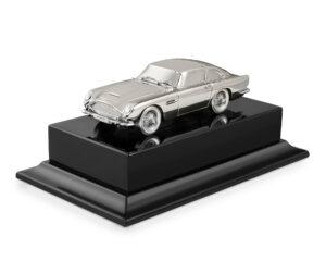 Aston Martin DB5 Silver replica