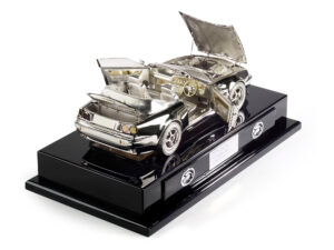 model Aston Martin Vantage