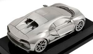 bugatti model car